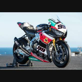 complete and painted fairings honda cbr 1000 rr 2017 2018 trp18. Black Bedroom Furniture Sets. Home Design Ideas