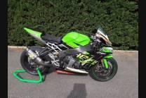 Carénages peint ref Kawasaki Zx10-R 2016 - 2018 SB18