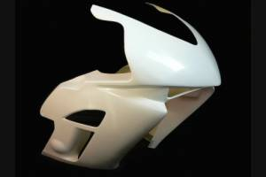 Complete fairings without front fender