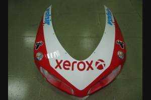 Carene in abs complete e verniciate XEROX 2009