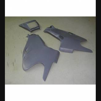 Front fairings for 900 SS