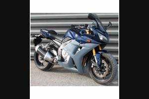 laterals dx sx FAZER 1000 RT FZ1 06/15