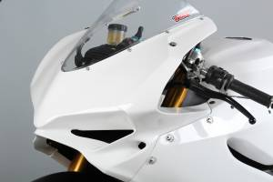 Motoxpricambi Race Package : Complete and racing fairings + Fasteners + Screws