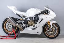 Pacchetto Racing Motoxpricambi : Carene complete + Ganci Rapidi + Viti Con Gommino