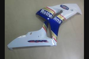 Complete and painted fairings in abs HND CBR 1B RTH