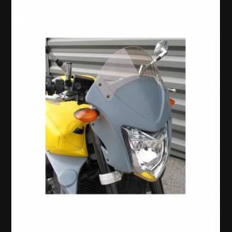 front upper part with windscreen for FAZER 1000 RT FZ1 06/08