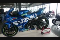 Motoxpricambi Race-Paket : Verkleidungen + Schnellverschluss + Screws SZ17 ED30
