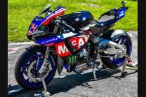 Carénages peinture Yamaha R1 2015 - 2018 YAMR17 MC19