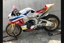 Lackierte Rennverkleidung Honda Cbr 1000 RR 2017 - 2019 - MXPCRV11957