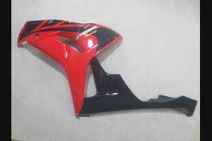 Carene stradali in abs verniciate compatibili con Honda Cbr 1000 2006 - 2007 - MXPCAV1503