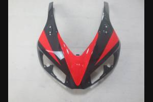 Painted street fairings in abs compatible with Honda Cbr 1000 2006 - 2007 - MXPCAV1503