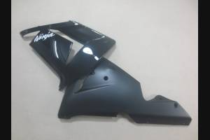 Painted street fairings in abs compatible with Kawasaki ZX10R 2004 - 2005 - MXPCAV1693