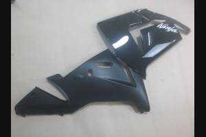 Carene stradali in abs verniciate compatibili con Kawasaki ZX10R 2004 - 2005 - MXPCAV1693