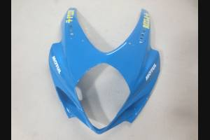 Painted street fairings in abs compatible with Suzuki Gsxr 1000 2007 - 2008 - MXPCAV2142