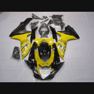 Painted street fairings in abs compatible with Suzuki Gsxr 600/750 2011 - 2018 - MXPCAV3129