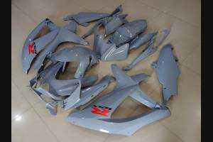Carene stradali in abs verniciate compatibili con Suzuki Gsxr 600/750 2008 - 2010 - MXPCAV2149