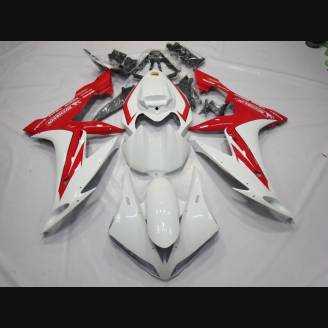Carene stradali in abs verniciate compatibili con Yamaha R1 2004 - 2006 - MXPCAV1871