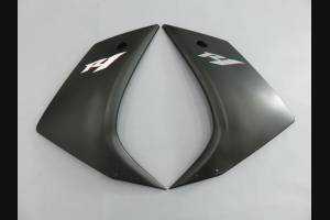 Carene stradali in abs verniciate compatibili con Yamaha R1 2007 - 2008 - MXPCAV2157
