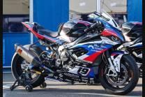 Painted Race Fairings Bmw S1000 RR 2019 - MXPCRV12331