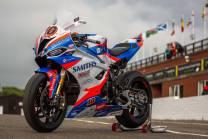 Carenage Racing Peint Bmw S1000 RR 2019 - MXPCRV12338