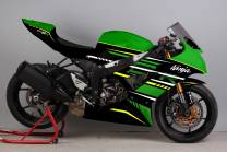 Painted Race Fairings Kawasaki Zx6R 636 2013 - 2018  - MXPCRV6922