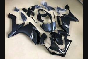 Painted street fairings in abs compatible with Yamaha R1 2007 - 2008 - MXPCAV2017