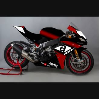 Painted Race Fairings Aprilia RSV4 2015 - 2020 -   MXPCRV12410