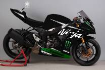 Painted Race Fairings Kawasaki Zx6R 636 2013 - 2018  - MXPCRV12362