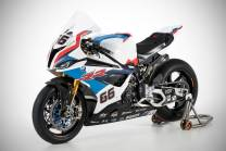 Carenage Racing Peint Bmw S1000 RR 2019 -2020 - MXPCRV12348