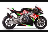 Carenage Racing Peint Aprilia RSV4 2015 - 2020 - MXPCRV7032
