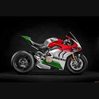 Painted Race Fairings Ducati Panigale V4 R 2019 - 2020 - MXPCRV12612