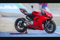 Lackierte Straße Verkleidung auf ABS kompatibel mit Ducati Panigale V2 2020 - MXPCAV12640