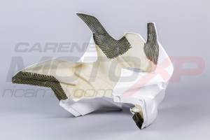 Race Package  BMW S 1000 RR 2019 - 2020 : racing fairings + Fasteners + Screws - MXPCRD12711
