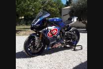 Lackierte Rennverkleidung Yamaha R1 2020 - MXPCRV12675
