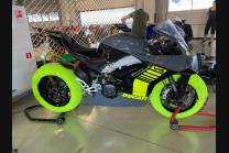 Carenage Racing Peint Ducati Panigale V4 V4S 2018 - 2019 - MXPCRV12363