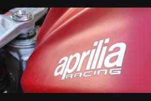 Complete and painted fairings Aprilia RSV4 2015 - 2020 MATTE FINISH  - MXPCRV11823