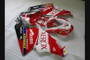 Painted street fairings in abs compatible with Ducati 749 999 2003 - 2004 - MXPCAV1794