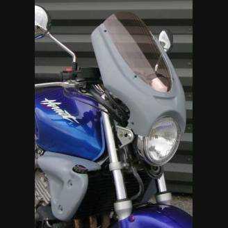 Cupolino con plexiglass per Honda Hornet 600 1998 - 2002 - MXPCNK235
