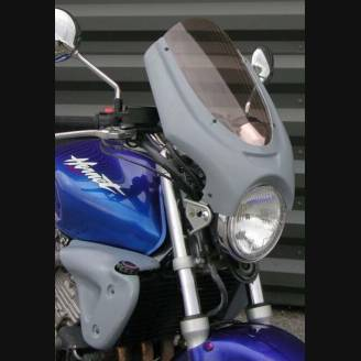 Nose fairing with windscreen for Honda Hornet 600 1998 - 2002 - MXPCNK235