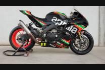 Carenage Racing Peint Aprilia RSV4 2015 - 2020 - MXPCRV12762