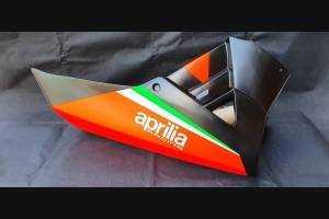 Painted Race Fairings Aprilia RSV4 2015 - 2020 + screws, fasteners - MXPCRV11790