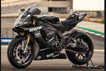 Lackierte Rennverkleidung Yamaha R1 2020 + Schrauben, Schnellverschlüsse -MXPCRV12770