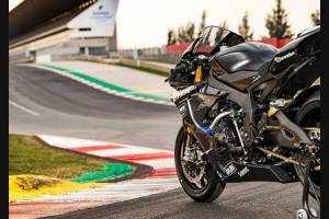 Painted Race Fairings Yamaha R1 2020 - 2021 - MXPCRV12846