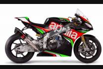Aprilia RSV4 2015 - 2020 Complete and painted fairings + screws, fasteners MXPCRV12462