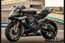 Carene Racing Verniciate Yamaha R1 2015 - 2019 + viti, ganci rapidi -MXPCRV12871