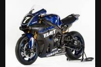 Painted Race Fairings Yamaha R1 2020 - 2021 + screws, fasteners -MXPCRV12875