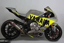 Painted Race Fairings Yamaha R1 2015 - 2019 - MXPCRV12845