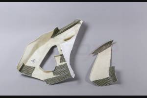 Race Package Honda Cbr 1000RR 2020 - 2021 : racing fairings + Fasteners + Screws - MXPCRD12906