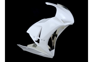 Front fairings Honda Cbr 1000 RR 2012 - 2016 without back seat and fender HRC - MXPCRD3270