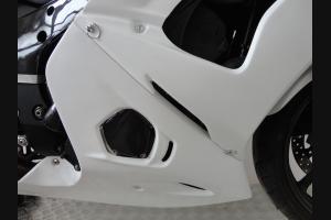 Carene senza parafango Yamaha R6 2003 - 2005 - MXPCRD575